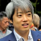 【武藤貴也】現在の白髪とイケメン俳優とは?学歴(出身大学)は